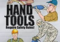 Tools - Electric - Air - Hand